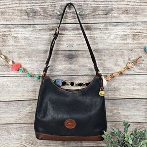 Dooney and Bourke Vintage Bag All Weather Leather